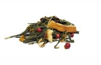 Bersåvals - ekologiskt grönt te