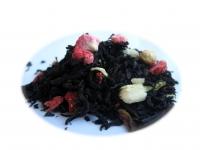 Tefrossas Earl Grey Jordgubb och Vanilj - svart te