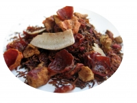 Strawberry Raspberry De Luxe - rooibos