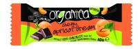 Apricot Dream Ekologisk Mörk Choklad - Organica