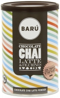 Barú Chocolate Chai Latte Powder