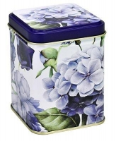 Teburk Blue Flowers  100 gr