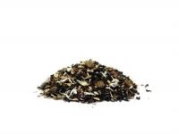 Cocoa Cappucino - svart te
