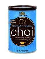 Elephant Vanilla Chai - David Rio