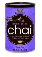 Orca Spice Sugarfree Chai - David Rio