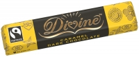 Divine Caramel Dark Chocolate - 40 g