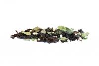 Ekologisk Päron och Vanilj - svart te