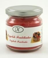 Doftljus Engelsk Fruktkaka - Klockargårdens
