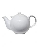 Tekanna London Pottery Vit - 3,2 liter
