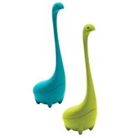 Nessie grön - tesil
