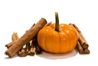 pumpkin cinnamon
