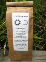 Rampljus - ekologiskt grönt te
