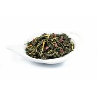 Rimfrost - grönt te