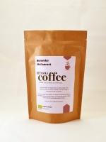 Mellanrost Ekologiska Kaffebönor (250 g) - Rutasoka Coffee
