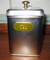 Teburk Guldknopp - 100 gr