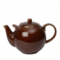 Tekanna London Pottery Rockingham Brown - 3,2 liter