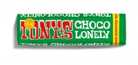 Tonys Chocolonely Ljus Choklad med Hasselnötter