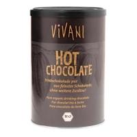 Vivani Hot Chocolate - ekologisk mörk drickchoklad