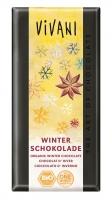 Vivani Vinter Ljus Choklad - 100 gr