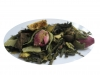 Apelsin, Persika och Marula - grönt te
