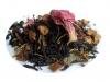 Blomsteräng - svart te