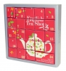 Te-adventskalender - English Tea Shop