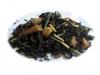 Ekologisk Ingefära och Citron - svart te