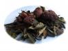 Halvar Hall - vitt och grönt te