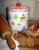 Kakburk Cupcakes