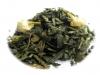 Tefrossas Skogsbär och Mörk Choklad - grönt te