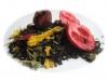 Lingon och Havtorn - svart te