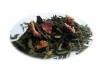 Lychee Violet - grönt och vitt te