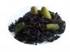 Pistagetryffel - svart te