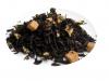 Tefrossas Bananchoklad De Luxe - svart te