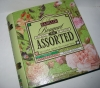 Basilur Bouquet Tea Book - Exclusive Green Tea Collection