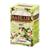 Basilur White Magic Milky Oolong - 20 tepåsar