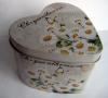 Teburk - Hjärta Chrysanthemum