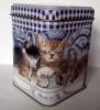 Teburk China Cats - 100 gr