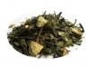 Morgonpigg - grönt te