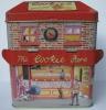 Burk Cookie Store - 250 gr