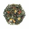 Ekologisk Fläder och Äpple - grönt te