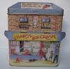 Burk Ice Cream Shop - 250 gr
