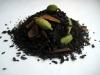 Tefrossas Kardemummabullar - svart te