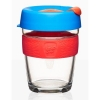 Keepcup Brew Elixir Medium - bl� r�d orange