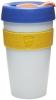 Keepcup Creator Large - grå blå gul