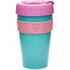 Keepcup Giver Large - gr�nturkos rosa