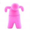 Mr Tea Infuser - rosa tesil