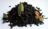 Päronmumma - svart te