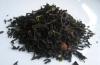 Kanelplommon - svart te