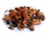 Plommon och Marzipan - fruktte